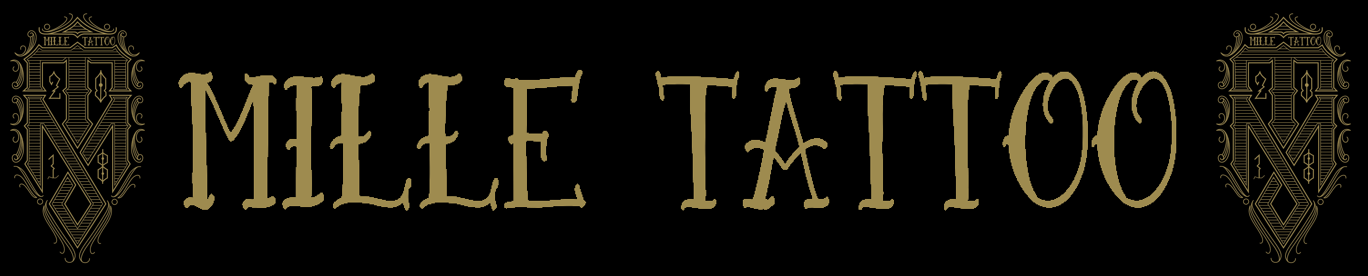 Mille Tattoo logo